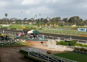 Historic Hollywood Park