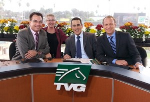 BHP TVG Hollywood Park